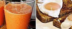 ¡Pierde 2 kilos con la dieta de la naranja!
