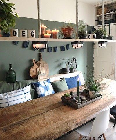 2310 best Room( u0027s ) images on Pinterest Dining room, Dining - k che aus alt mach neu