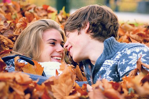 ♡: Fall Pictures, Autumn Fall, Wonder Fall, Fall Forever, Fall Engagement, Love Is, Couple Pictures, Imagination, Engagement Shooting
