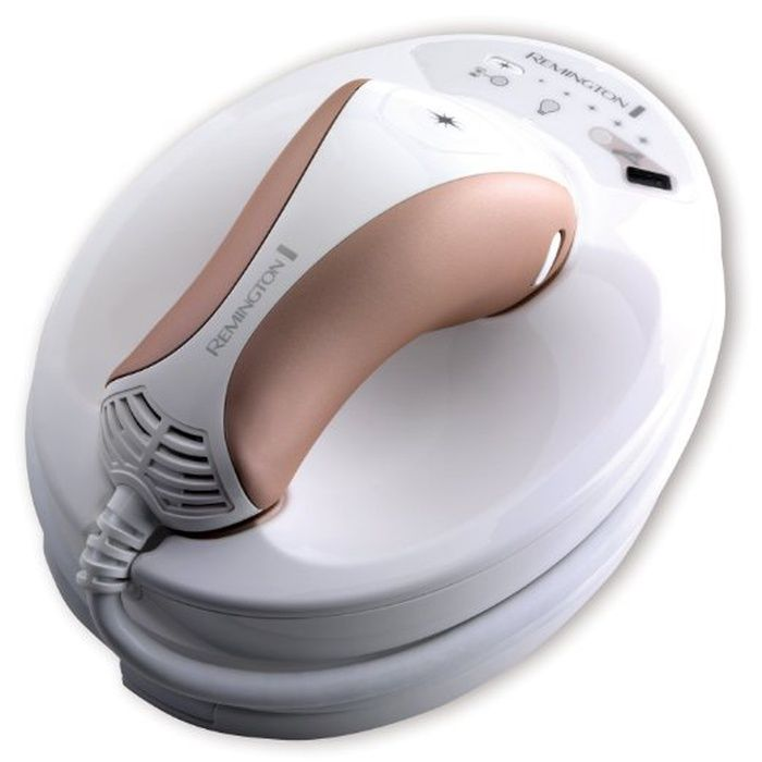 10 Best Hair Removal Tools - #3 Remington iLIGHT Pro Hair Removal System #rankandstyle