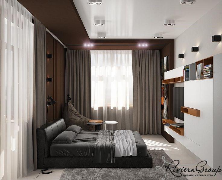 Утренняя Глория - дизайн квартиры
