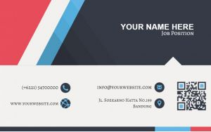 Name Tag Personal 1