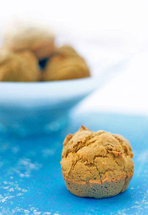 Sweet Potato Biscuits | Gluten-Free Goddess Recipes