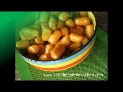 (10) Билях аль Шам Арабские сладости - YouTube