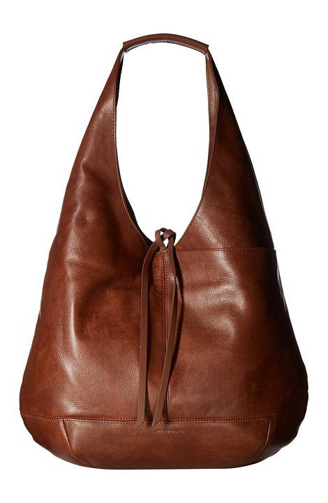Lucky Brand Mia Hobo (Toffee) Hobo Handbags - Lucky Brand, Mia Hobo, LK-MIA-HO1-230, Bags and Luggage Handbag Hobo, Hobo, Handbag, Bags and Luggage, Gift - Outfit Ideas And Street Style 2017