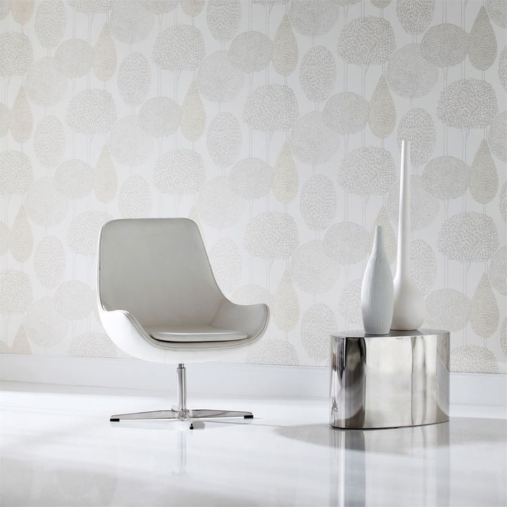 Products | Harlequin - Designer Fabrics and Wallpapers | Silhouette (HSTA110931) | Statement Walls