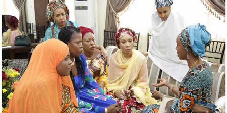 """Top News: """"NIGERIA: As Ramadan Ends, Toyin Saraki, Senators' Wives Forum Felicitate, Pray With Nigerians"""" - http://politicoscope.com/wp-content/uploads/2016/07/Toyin-Saraki-Senators'-Wives-Forum-Felicitate-Pray-With-Nigerians-Nigeria-Top-Stories-790x395.jpg - """"For as long as we share, the love that binds us together as a people will continue to grow stronger"""" – Mrs. Toyin Saraki added.  on Politicoscope - http://politicoscope.com/2016/07/05/nigeria-as-ramadan-ends-t"""