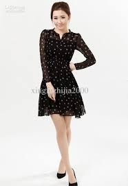 summer dresses with sleeves for women - Google Search