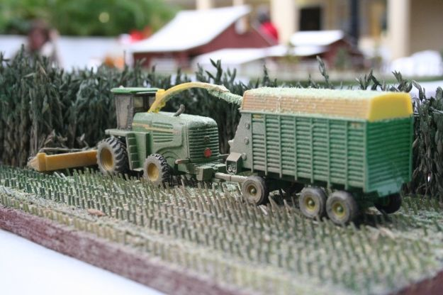 11 best scale models cars trucks and tractors images on for 1 64 farm layouts