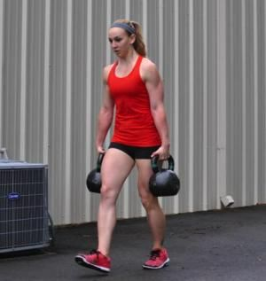 Crossfit programming for beginners with a focus on injury prevention