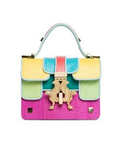Italian Fashion Bags, Designers Bags, Bright Colors Leather Bags Online | Cardinal N° Shop Online