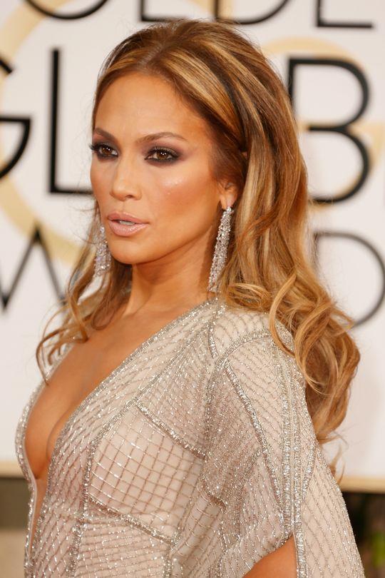 Golden Globes 2015: i migliori abiti e beauty look - Accidiosa V