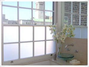 Brilliant Privacy Glass Windows For Bathrooms Film Making A Space Look On Decorating Ideas