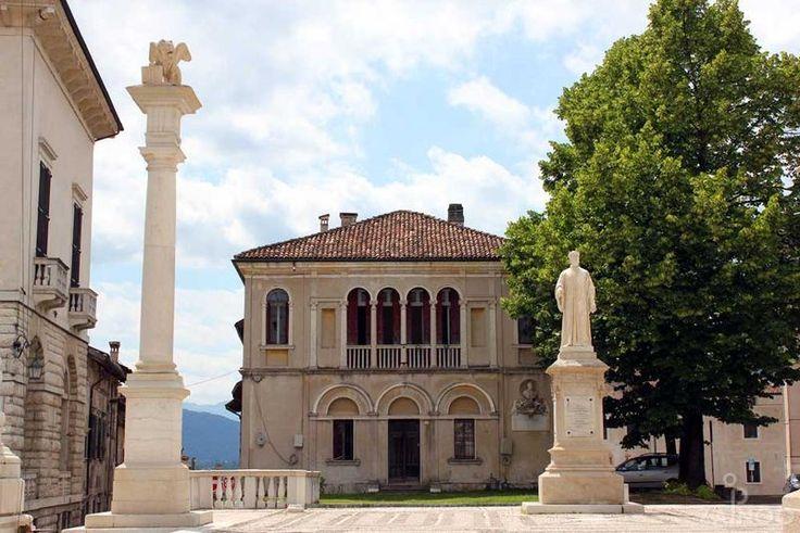 Feltre - Belluno, Italy. ©ZAINOO | www.zainoo.com | #Veneto #Italia #Venetien #Italien