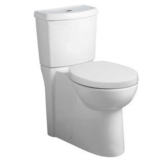Best Bad Kinder Rand Flush Toilet Seat At American Standard Guest Bed Bath Room Two Pieces The Americans