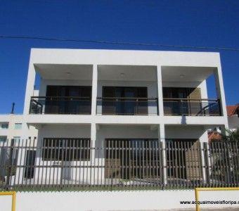 CASA - Locação Temporada - Florianópolis-SC - CANASVIEIRAS / Código: 115 - Acqua Imóveis Floripa