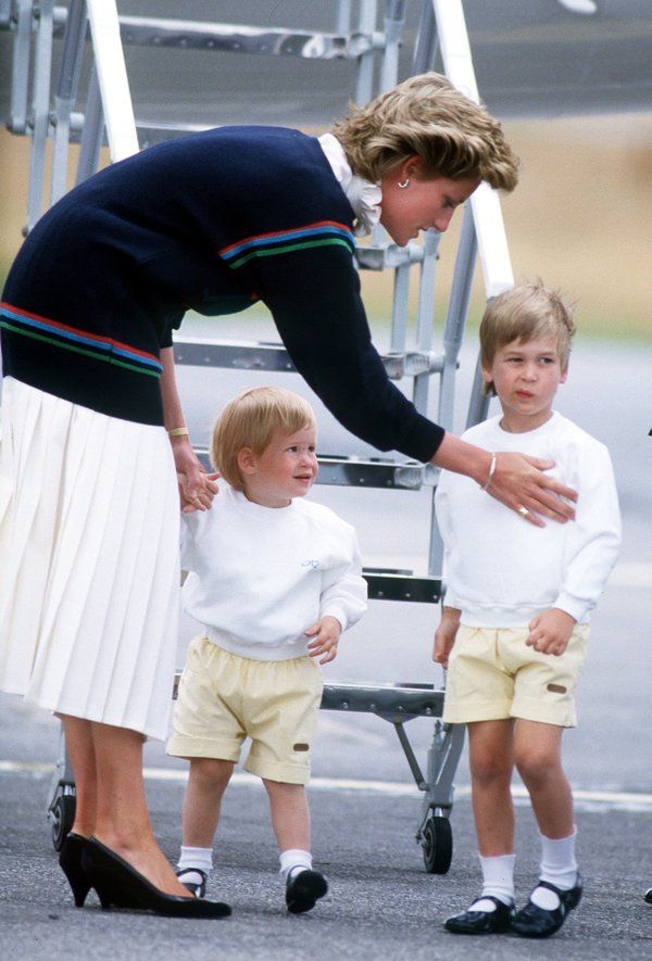 The Sweetest Photos Of Princess Diana That You've Never Seen Before Break out the tissues