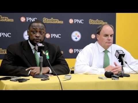 Steelers coach Mike Tomlin talks about TJ  Watt
