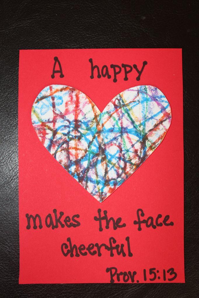 Happy Heart Lesson for Preschoolers http://www.weca.com/ https://www.facebook.com/WECAChurch https://twitter.com/WECAChurch https://www.youtube.com/channel/UC9jBWS1hDkcdws_FtOQP5zQ
