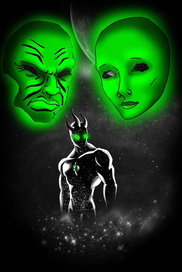 Alien X Motion Carried by alorix on DeviantArt