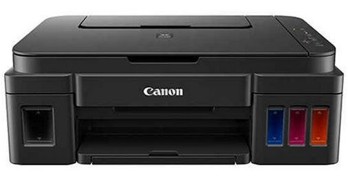 Canon PIXMA G2200 MegaTank all-in-One printer recently set the bar for high volume, low cost printing, copying and scanning. With innovative MegaTank ink reservoir the system can print up to 6,000