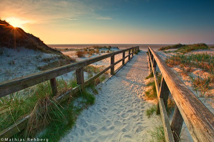 St. Peter Ording / Germany