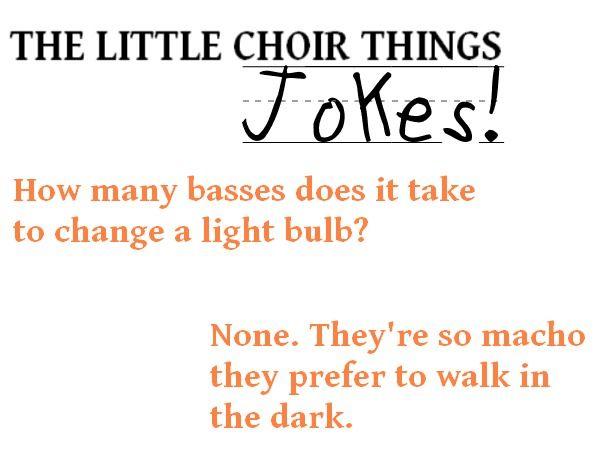 The Little Choir Things