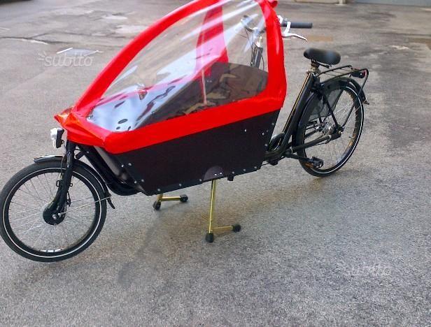 bicicletta-per-trasporto-bambini