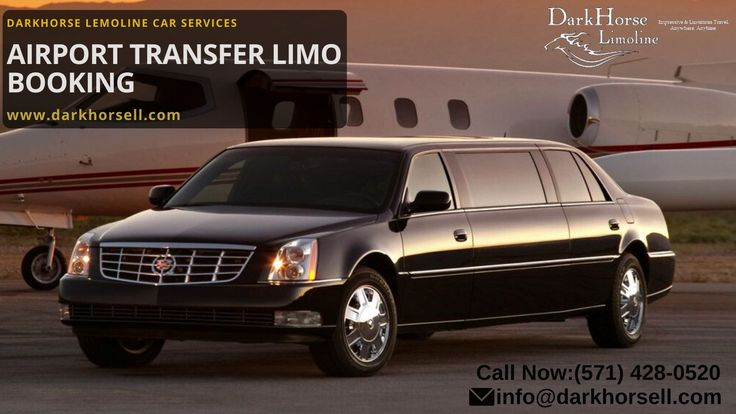 Limo Airport Transfer Maryland Area Limousine Car Limousine Limo