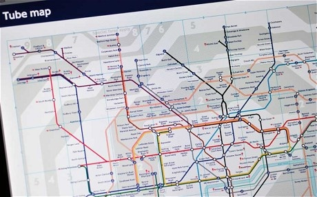 London Underground: 150 fascinating Tube facts - Telegraph