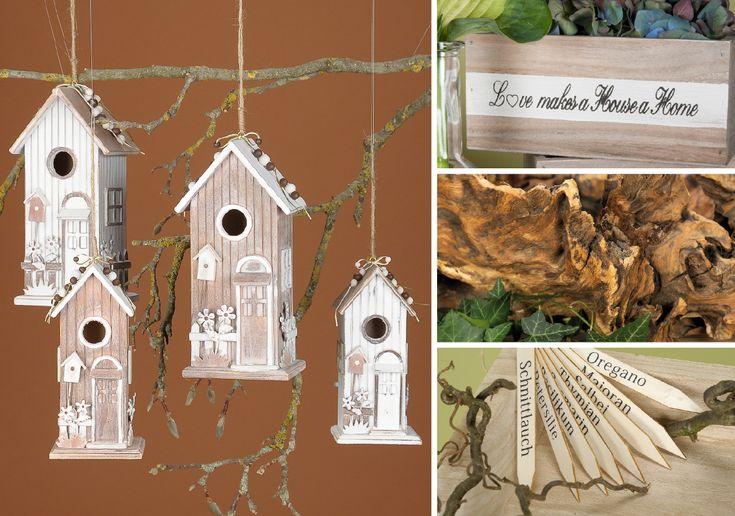 Holz - Posiwio GmbH - Wir sind ein Importeur und Großhandel für Floristenbedarf…