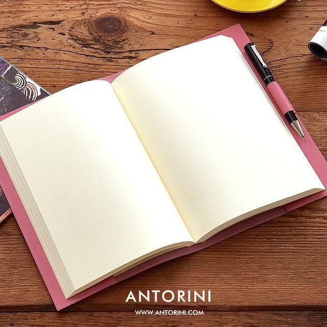 Garment: ANTORINI Summer Collection - ANTORINI - Trendtation