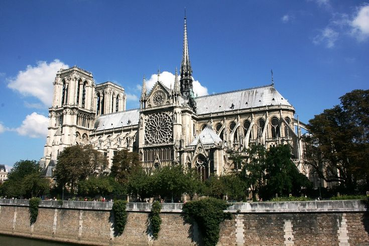 There is a reason that Paris is one of the most visited destinations in the…