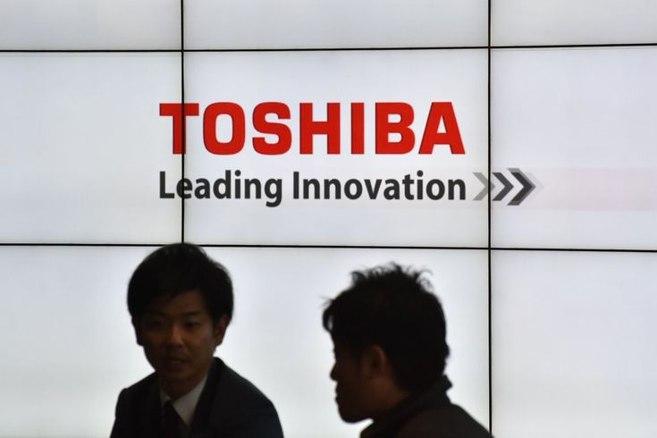 Life Is Suddenly Looking Up for Toshiba -- After its $5.3 billion share sale, the world is a brighter place for Toshiba. It could be brighter still if its deal to sell its memory-chip business fails // The share sale removes the risk that Toshiba suffers the humiliation of being delisted from...