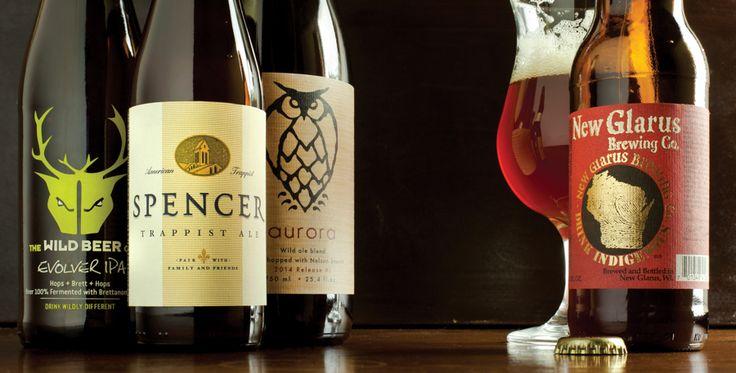 The 25 best beers of 2014