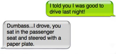 hahaha: Friends, To Funny, Quote, Funny Stuff, Too Funny, Humor, Hilarious, Paper Plates, Drunk Driving