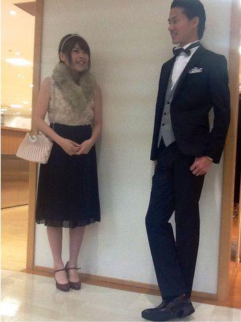 メンズ☆レディース【フォーマルstyle】 | 梅田店 | THE SUIT COMPANY  [ザ スーツ カンパニー]公式ショップブログ
