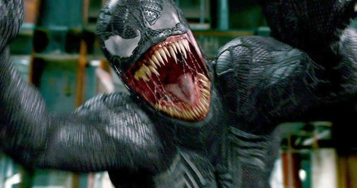 'Venom' Movie Back On, Is Not Connected to Marvel's 'Spider-Man' -- Sony Pictures has hired Dante Harper to write the script for their 'Spider-Man' spinoff 'Venom', which is being envisioned as its own franchise. -- http://movieweb.com/venom-movie-spinoff-spider-man-marvel/