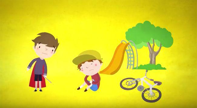 10 πράξεις καλοσύνης για να διδάξουμε στα παιδιά να νοιάζονται και να προσφέρουν - Aspa Online