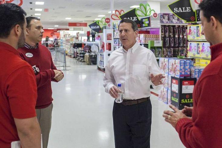 Target Puts Some Food Suppliers on the Back Burner - WSJ