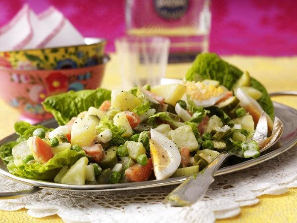 Russischer-salat