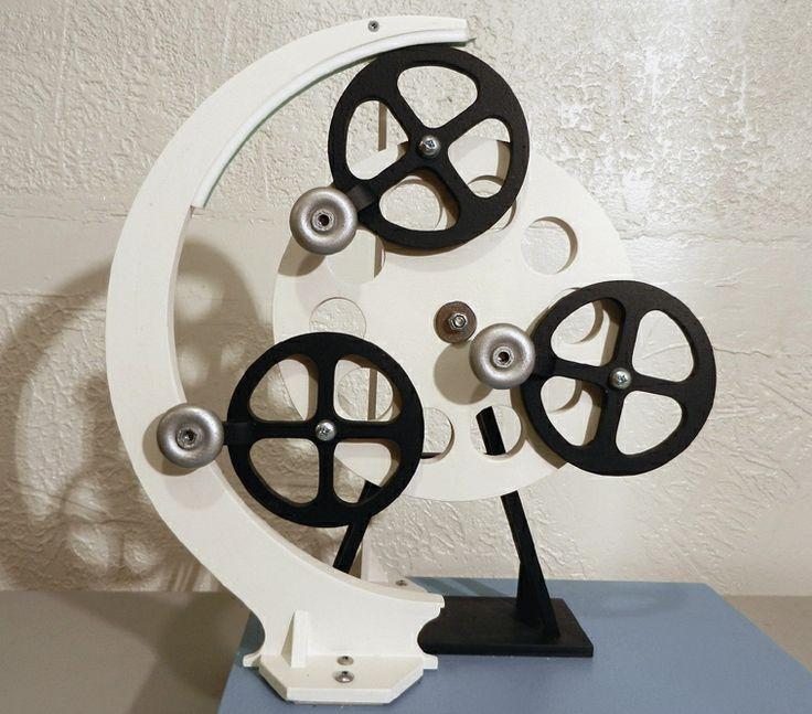 best perpetual motion machine