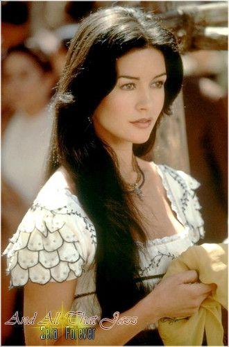 catherine zeta-jones in zorro | Catherine Zeta-Jones Especial Filmes - [b]A Máscara do Zorro[/b ...