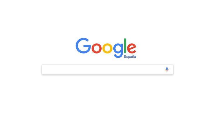 Por primera vez, desde 1996, Google está trabajando en un cambio para su famoso buscador. Su característico fondo blanco, el logo y la senc...