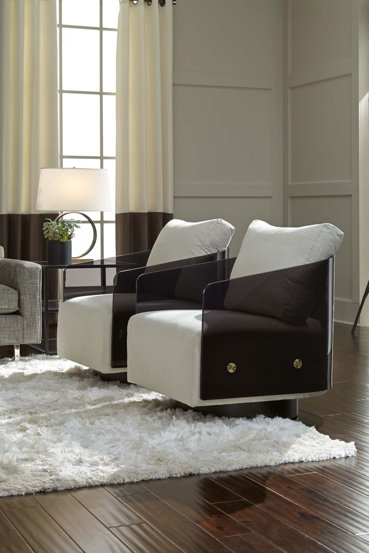 Our now iconic Lucy chair modern classic With