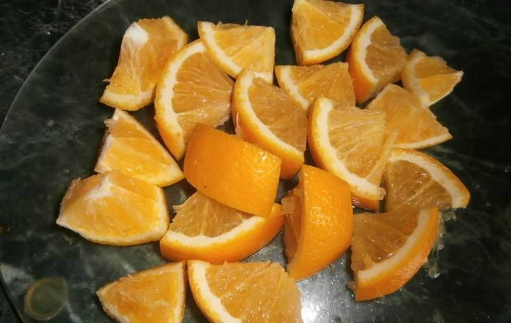 Джем из тыквы с апельсином и лимоном - пошаговый рецепт с фото на Повар.ру