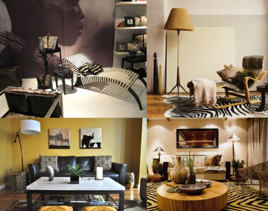 14 best images about african themed home decor on for African house decoration