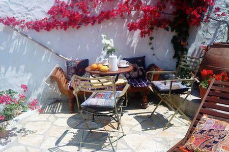 Kalyves Crete