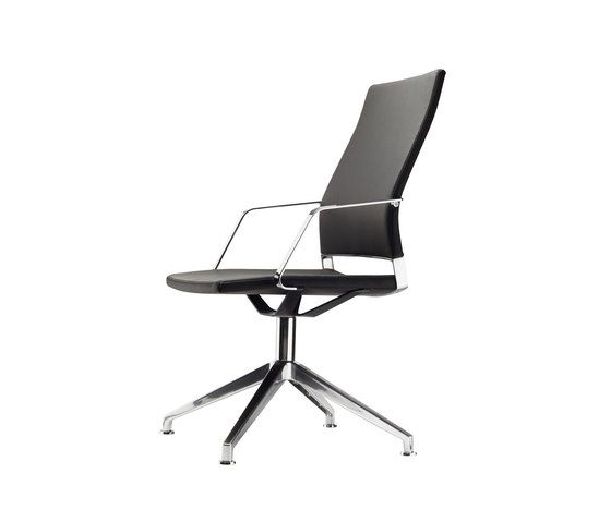Conference chairs | Conference-Meeting | S 95 | Gebrüder T. Check it out on Architonic