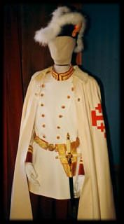 OESSG - Equestrian Order of the Holy Sepulchre of Jerusalem